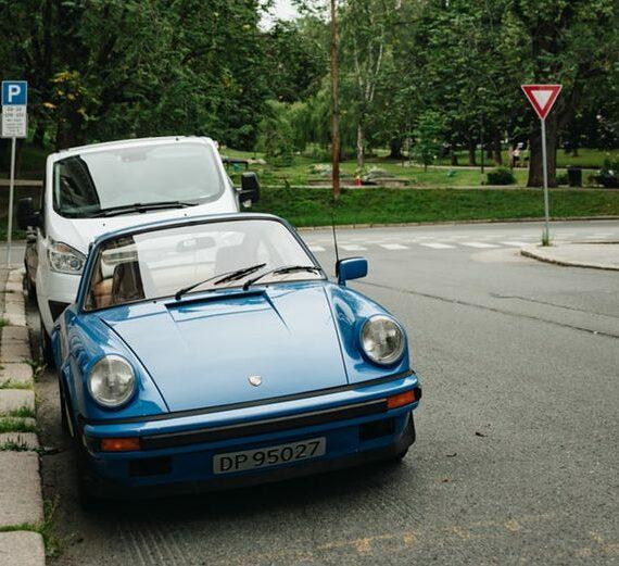 Oslos billigste parkering